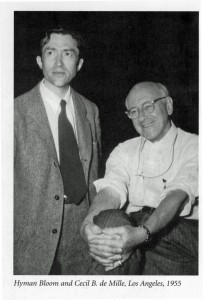 1955 Hyman and DeMille