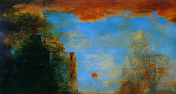 expressionism essays